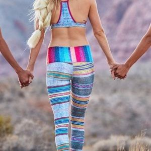 Pants - Niyamasol endless legging